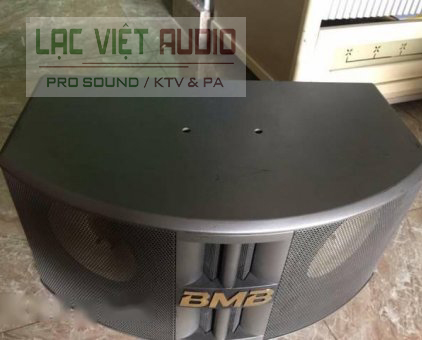 hình thực tế Loa BMB CSR-500