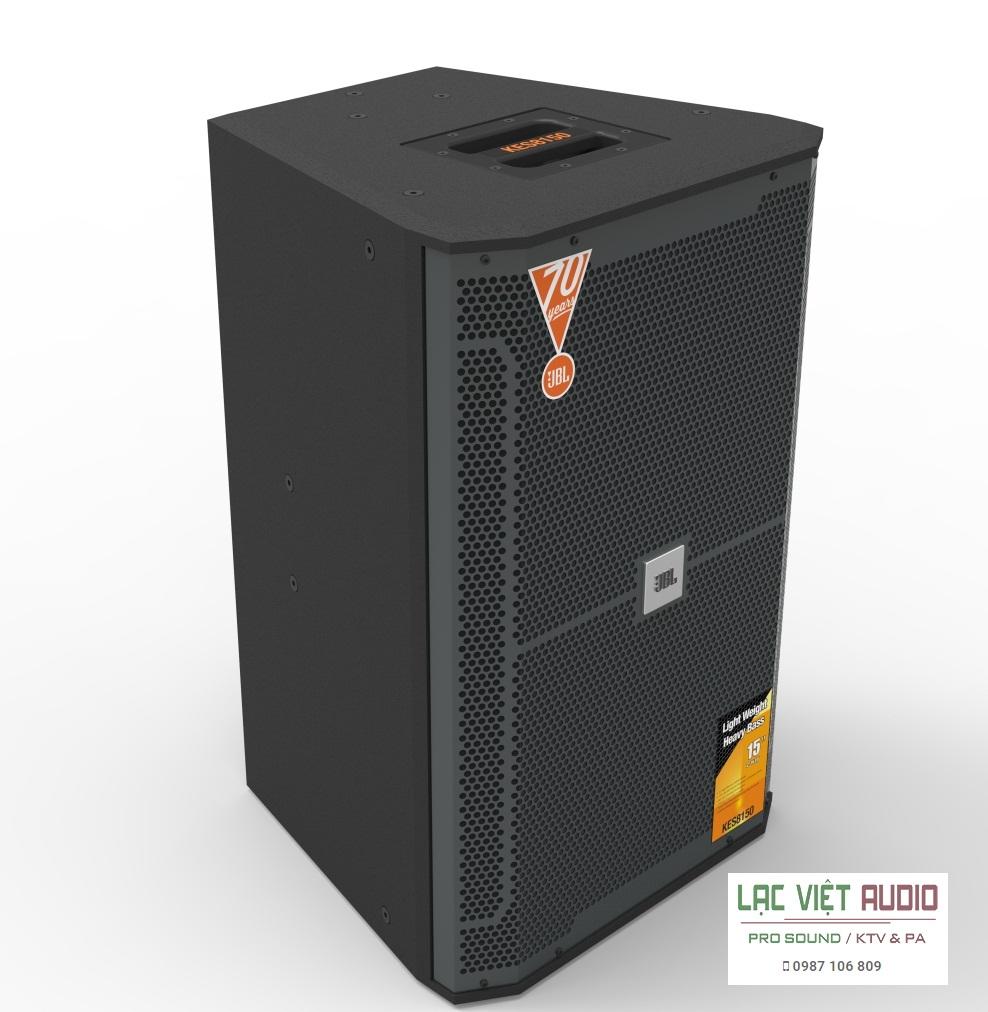 Loa karaoke  JBL KES 8210