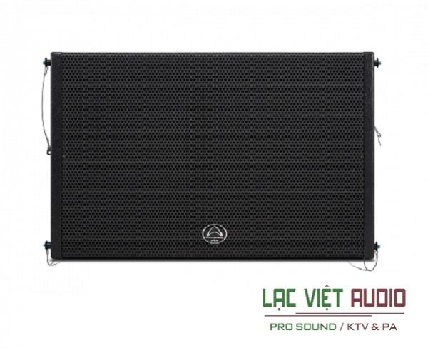 Thiết kế Loa array Wharfedale WLA-15B