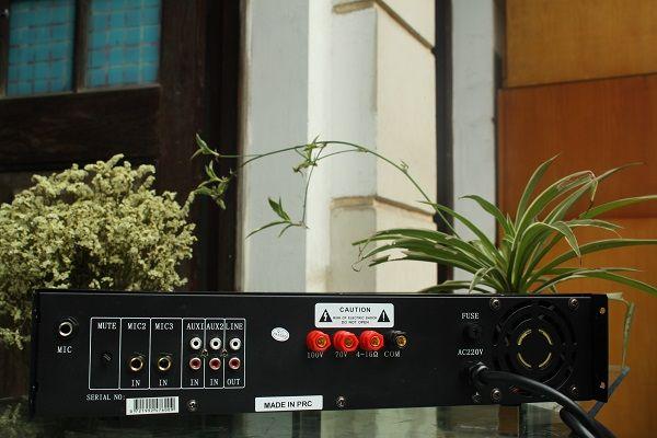 Amply DB LP-280F