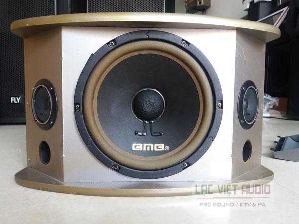 Hệ thống loa BMB S500 bãi