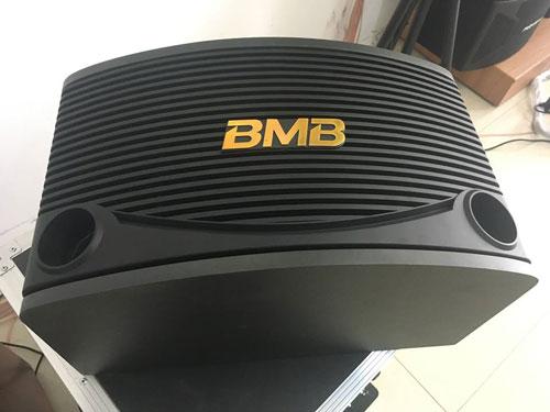Loa BMB CSN 455 bãi khá mới