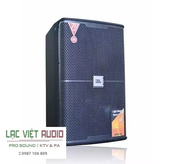 Loa karaoke JBL KES 6120