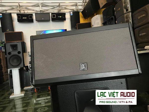 Loa B3 HF101 bãi