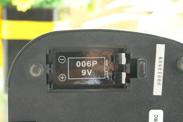 Mặt đế Micro DB LV-202