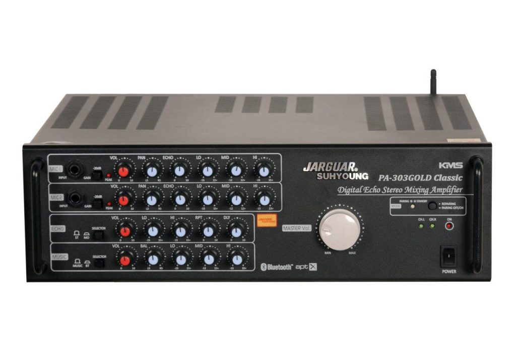 Jarguar PA 303 Gold Classic