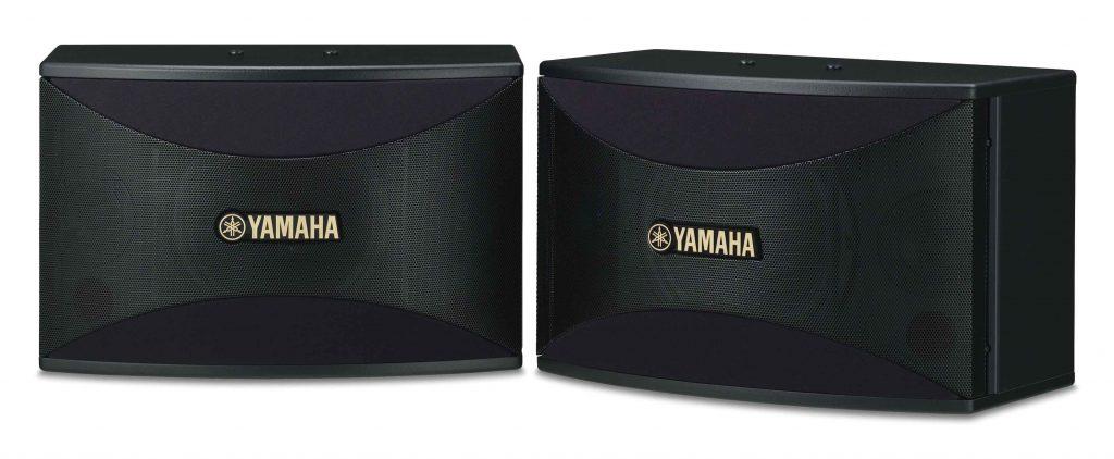 Loa karaoke Yamaha KMS 1000