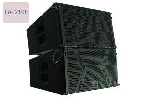 Loa array DB LA 210F