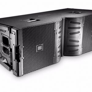 loa array JBL VTX V25II