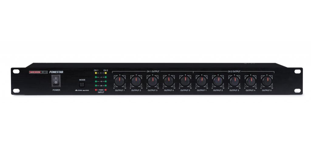 Bộ chia âm thanh Fonestar FDT 112