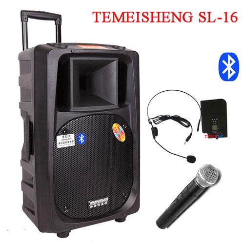 Loa kéo Temeisheng SL16