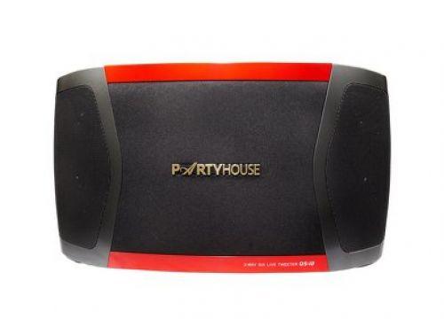 Loa Karaoke PartyHouse QS12