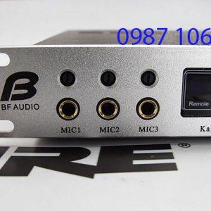 Vang số BF AUDIO K306D+