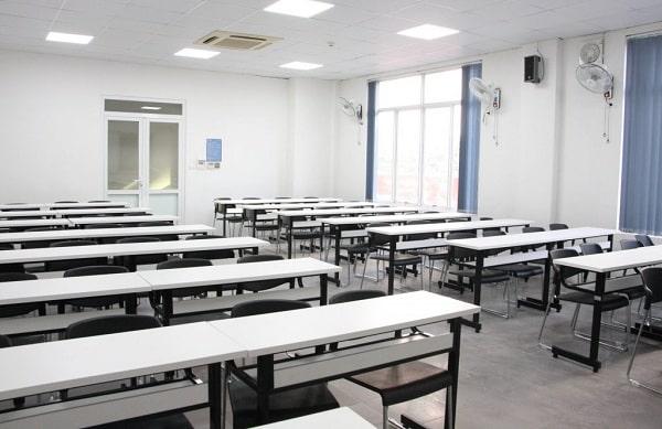 Lắp đặt âm thanh phòng học, lớp học cần tiết kiệm, nhanh chóng hiệu quả
