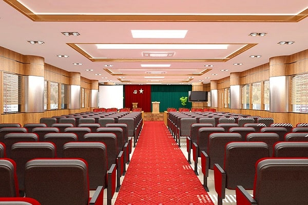 Thanh lý dàn âm thanh hội trường phục vụ 250 khách