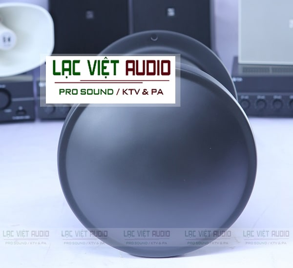 Hình ảnh thực tế loa sân vườn TOA GS-302 tại Lạc Việt Audio